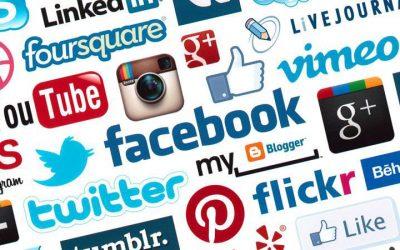 Réseaux sociaux & marque candidat C5